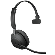 Jabra EVOLVE2 65 Link 380A MS Mono Black