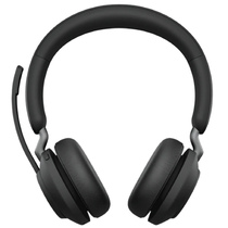 Jabra EVOLVE2 65 Link 380C MS Stereo Black