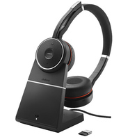 Jabra Evolve 75 Stereo MS - Charging stand