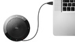 Jabra Speak 510 UC - беспроводной USB-спикерфон для Microsoft Linc, фото 2