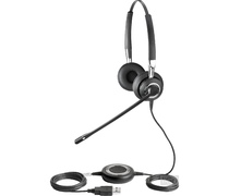 Jabra Biz 2400 USB Duo MS NC