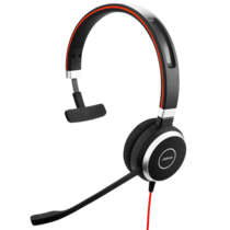Jabra EVOLVE 40 USB-C MS Mono